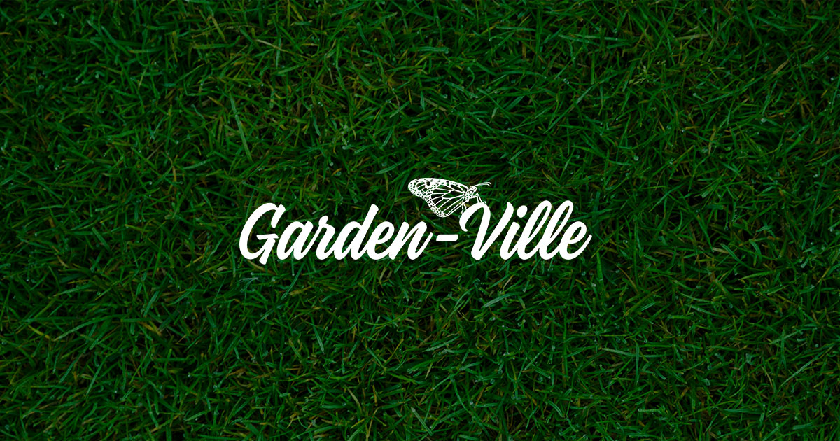 Garden-Ville | Organic Gardening and Landscaping Products