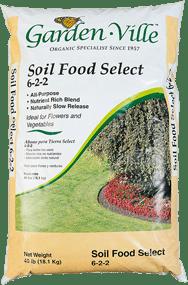 6-2-2 Soil Food Select